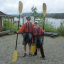 June 1st -10th kayak tours